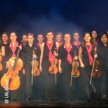 Violinissimo & Edelstoff Tickets