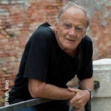 Delian Quartett - Bruno Ganz in HEIDELBERG * Alte Aula der Universität Heidelberg,