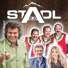 STADL 2.0: Andy Borg präs.: Zellberg Buam, Rossana Rocci, Oswald Sattler