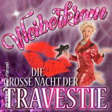 Bild für Event Weiberkram - Die große Nacht der Travestie