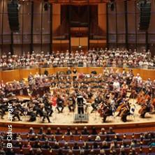 Tonhallenkonzerte Ars Musica Karten für ihre Events 2017