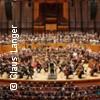 Die Jahreszeiten und Carmina Burana  -  Tonhallenkonzerte ars musica Konzertkarten