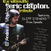 The Ultimate Eric Clapton Tribute feat. Cliff Stevens