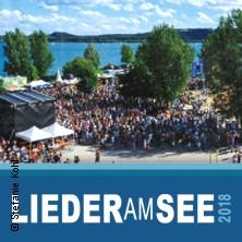Lieder am See 2018 in SPALT - ENDERNDORF * Strandbad Enderndorf,