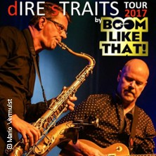 Dire Straits by Boom Like That!: Dire Straits Tribute Show