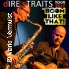 Dire Straits by Boom Like That!