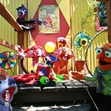 Mocky's Zirkus Show Karten für ihre Events 2017