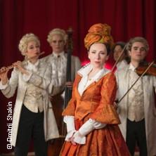 Karten für Barocke Operngala - Zauber der Klassik |Berliner Residenz Konzerte in Berlin