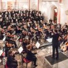 Kantorei und Vokalensemble St. Jacobi: J. S. Bach - Johannespassion