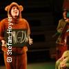 Der Bär, der nicht da war - Theater der Jungen Welt