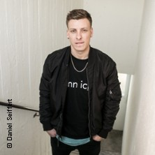 Felix Lobrecht: kenn ick. in BREMEN * Gustav-Heinemann-Bürgerhaus Vegesack