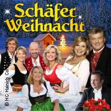Die Schäferweihnacht 2019