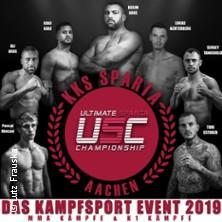 Ultimate Sparta Championship