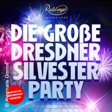 Bild für Event Die Große Dresdner Silvester Party