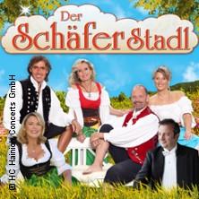 Schäferstadl - Unterwegs 2018 in GRAFENRHEINFELD * Kulturhalle Grafenrheinfeld,