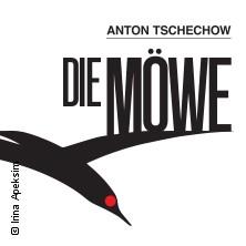 Die Möwe - Moskauer Staatstheater Taganka