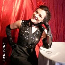 Der neue französiche Chanson Abend - mit Barbara Kleyboldt & Niclas Floer in DORTMUND * Roto Theater,