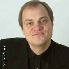 Karten für Abschlusskonzert Meisterkurs - Prof. Troels Svane, Cello in Berlin Schmargendorf