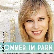 Karten für Sommer im Park: Schlagersonntag mit Franziska und Gästen in Schönebeck - Grünewalde