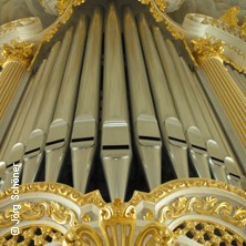 Dresdner Orgelzyklus im Kulturpalast