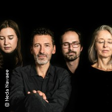 Klassik in Spandau - Klassisches Experiment - Yannick Delez String 5tet