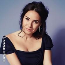 Sonya Yoncheva singt Verdi