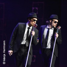 Blues Brothers - Stadttheater Bremerhaven