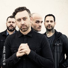 Karten für Rise Against in Esch Alzette / Luxemburg