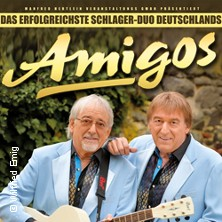 Amigos: Gold Tour 2018