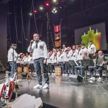Magellan Shanty Chor Paderborn