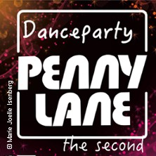 Penny Lane - Danceparty Tickets