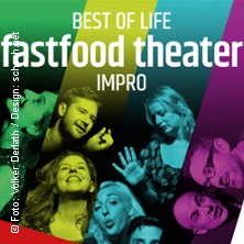 fastfood theater: Best of Life in AUGSBURG * Jazzclub Augsburg,