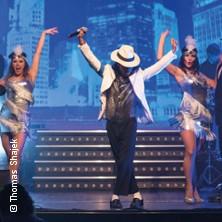 Michael Jackson - The Tribute Show |  Waldbühne Ahmsen in LÄHDEN-AHMSEN * Waldbühne Ahmsen,