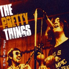 The Pretty Things in Stuttgart, 26.09.2017 - Tickets -