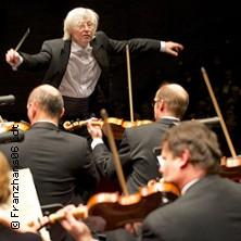 Feuerwerk Der Klassik - Tschechische Kammerphilharmonie Prag Tickets