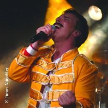 Bild für Event MerQury The Finest Tribute to Queen