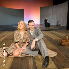 Kleiner Mann - was nun? |  Meininger Staatstheater