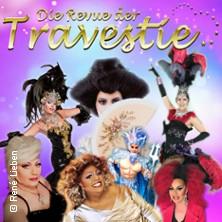 Die Revue der Travestie - Präsentiert von La Magie & Miss Starlight Travestie