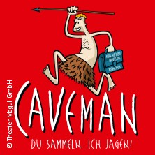 Caveman in Celle