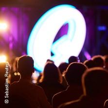 QUATSCH Comedy Club in Berlin in BERLIN * QUATSCH Comedy Club im Friedrichstadt-Palast