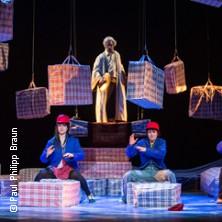 Der Junge mit dem Koffer - Meininger Staatstheater