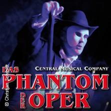 Das Phantom der Oper in Ingelheim, 18.02.2018 - Tickets -