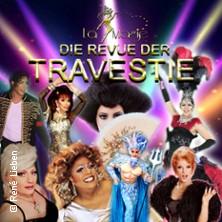 La Magie - Die Revue der Travestie in TANGERHÜTTE * Kulturhaus Tangerhütte,