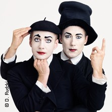 E_TITEL Kabarett-Theater Distel