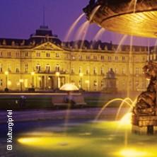 J. S. Bach: Weihnachtsoratorium | Stuttgarter Schlosskonzerte in STUTTGART * Neues Schloß,