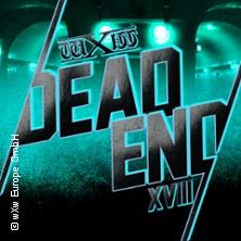 wXw Wrestling: Dead End 2019