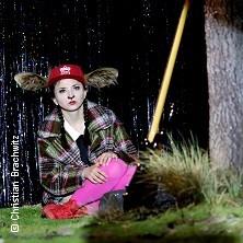 Bambi - Eine Lebensgeschichte aus dem Walde - Theater an der Parkaue Berlin