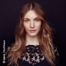 Vivie Ann - Wthbts Tour in MÜNCHEN * Ampere / Muffatwerk