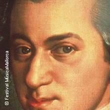Mozart Und Salieri: Die Schönsten Werke Der Beiden Komponisten - Festival Músicamallorca Tickets