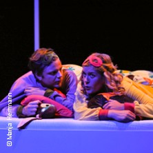 E_TITEL JUB! - Junges Theater Bremerhaven